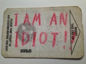 I AM AN IDIOT!!